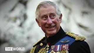 Gambar cover Prince Charles tests positive to coronavirus | The World