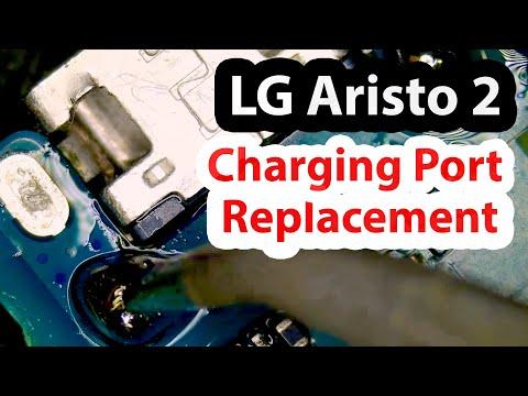 LG Aristo 2 videos (Meet Gadget)