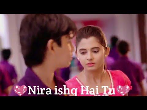 Nira Ishq Hai Tu Na Pata Tenu | Tik Tok Famous Song | Cute Love Story | Mera Ishq Hai Tu
