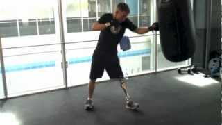 Feel the RUSH with the RUSH Foot by Ability Dynamics