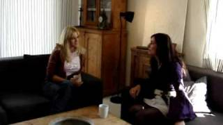 Repeat youtube video Anette Martinsen speaks to Louise Langley part 1
