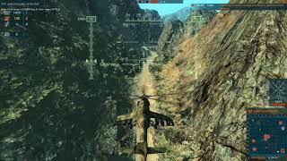 Heliborne short gameplay(PC)[HD]