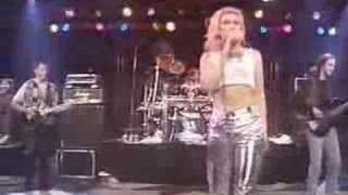 Kim Wilde Suburbs Of Moscow (Live in Gross Gerau)