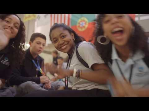 A day in the life at the Connecticut River Academy Magnet High School at Goodwin College