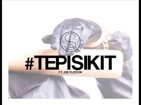 Tepi Sikit - SleeQ ft. Joe Flizzow preview
