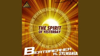 The Spirit Of Yesterday (Hifly & Flare Remix Radio Edit)