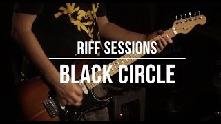 Black Circle - Alive (Pearl Jam cover) | RIFF Sessions
