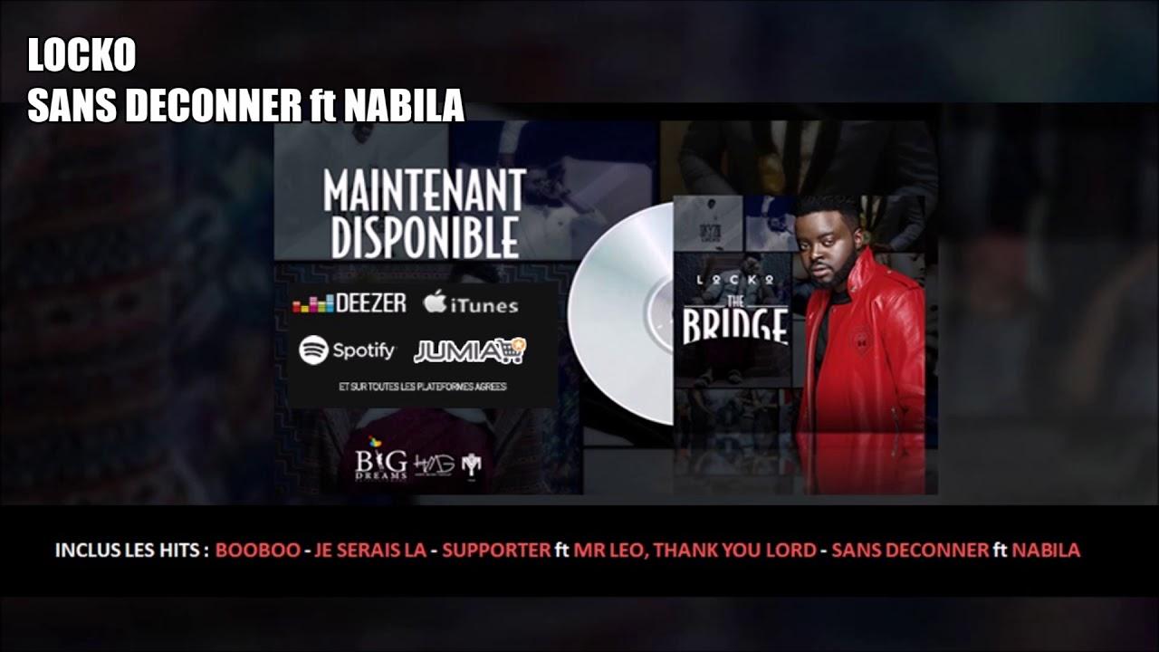 MP3 TÉLÉCHARGER IRA NABILA CA