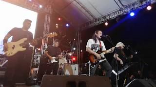 Autotelic - Gising | LIVE @ Rakrakan Festival 2019