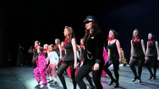 the kelly school of irish dance polar express