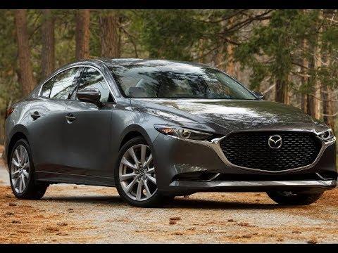 THE BEST!! 2019 Mazda Mazda3 First Price