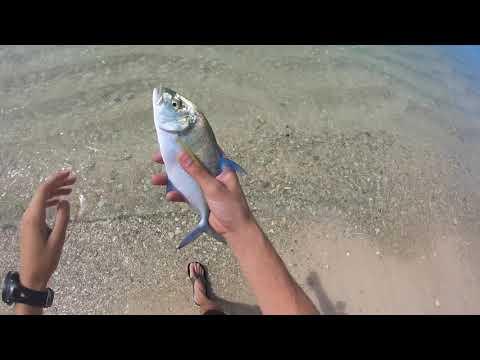 Fishing Guam Beaches