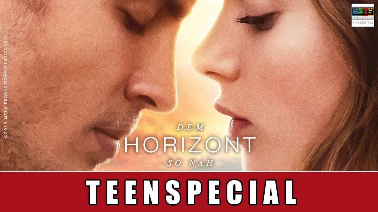 Dem Horizont so nah - TV-Special: Tränen beim Dreh!!