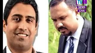 Prime Time News Sinhala TV1 - 8PM (26-04-2018) Thumbnail
