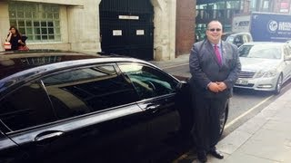 Panache Chauffeur is a Remarkable Driving Service...here