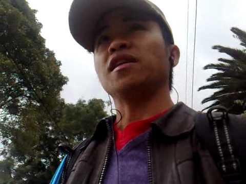 Doctor OHAR's Daily life in Bogota in Columbia