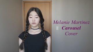Melanie Martinez Carousel Cover