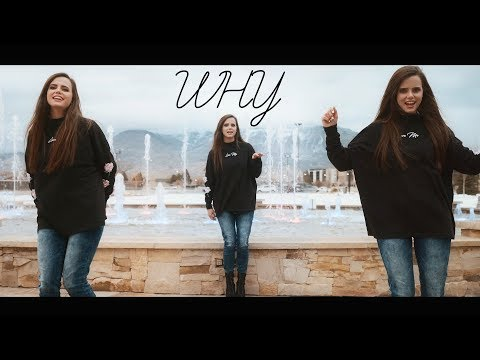 WHY - Sabrina Carpenter (Tiffany Alvord Cover)