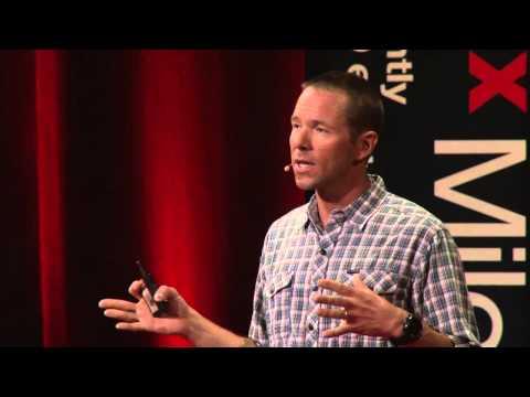 Risk Management:  Chris Davenport At TEDxMileHigh