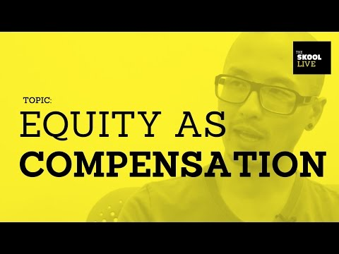 Equity as Compensation