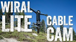WIRAL ACTION CABLE CAM: How it all works!