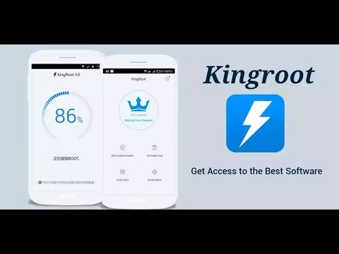 how to root samsung j1 ace or any Android devices with kingroot.
