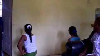trini indian dance