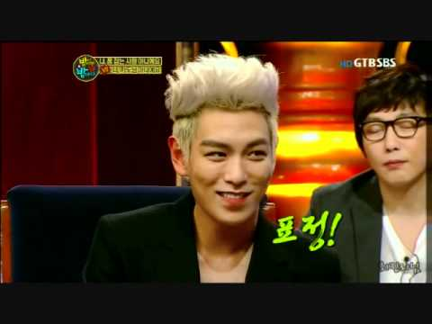 [ToDae] Daesung approved: TOP's flawless impersonation