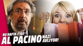 Black Friday YALANLARI, Al Pacino Nazi Avında // Bu Hafta #107