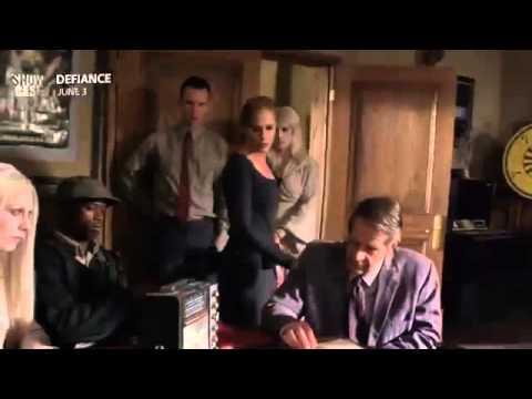 "Download Defiance Season 1 Episode 07 "" Goodbye Blue Sky "" Preview"