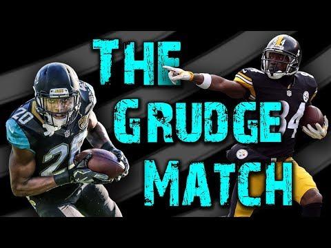 The Film Room Ep. 62: Steelers vs Jaguars - The Revenge of Big Ben