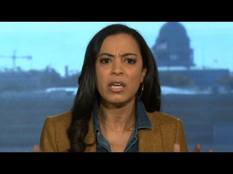 Angela Rye: Your party is one of oppression