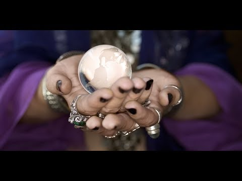 Learn How To become a Psychic Medium..Beth Peters Shows You How!