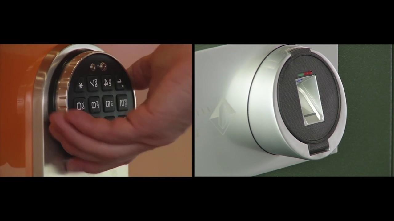 Safes, vaults, gun safes, hotel safes and minibars