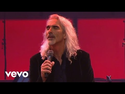 Guy Penrod - The Old Rugged Cross (Live)