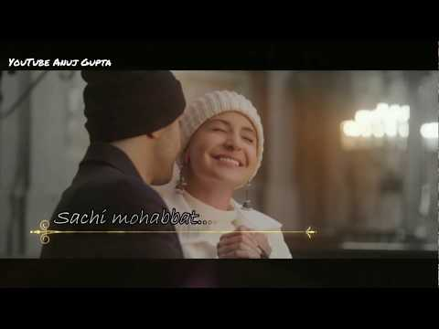 Sacchi Mohabbat Sad Version | Ae Dil Hai Mushkil | Whatsapp Status