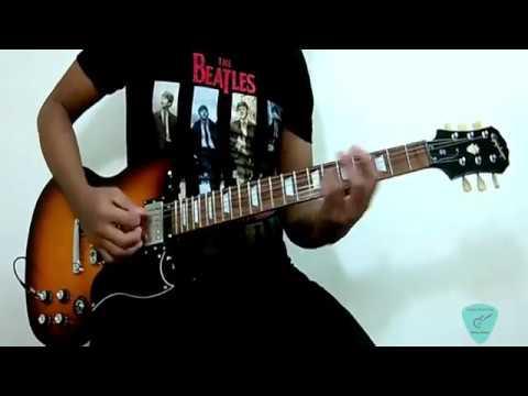 Dewa 19 - Roman Picisan ( Guitar Cover )