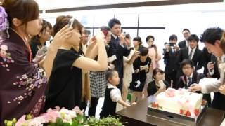 ラヴィール金沢~たった1つの結婚式~