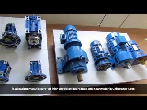 Shanghai SGR heavy industry Machinery Co ,Ltd      www sgrgear com