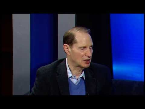 Interview with U.S. Senator Ron Wyden