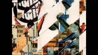 Hermitude - Hyper Paradise (Flume Remix)