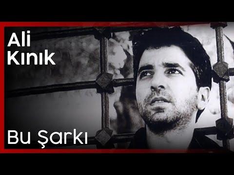 Ali Kınık - Bu Şarkı (Official Audio)