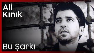 Ali Kınık - Bu Şarkı (Official Audio).mp3