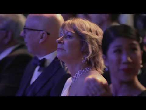 Edmonton Chamber of Commerce - Northern Lights Award Recipient 2018 - Greg Christenson
