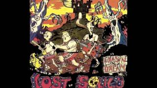 Lost Souls - Dancing With Myself (Generation X Psychobilly Cover)