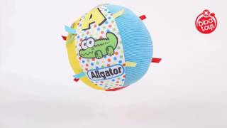 ABC Discovery Soft Ball
