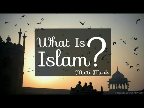 What Is Islam? | Mufti Menk | 15 March 2017 | Island of Grenada |