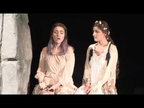 Haydn - Opera L'asola disabitata