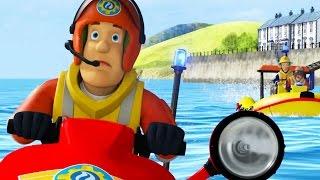 Feuerwehrmann Sam Wutz Deutsch Neue Episoden | Cartoon für Kinder | Norman Man und Atomic Boy
