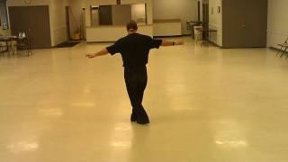 Gambar cover HASSAPICO MOZART Greek Dance (Demo & Tutorial) - Ira Weisburd & Eli Ronen